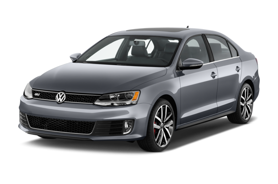 Slide 1 of 14: 2013 Volkswagen Jetta GLI
