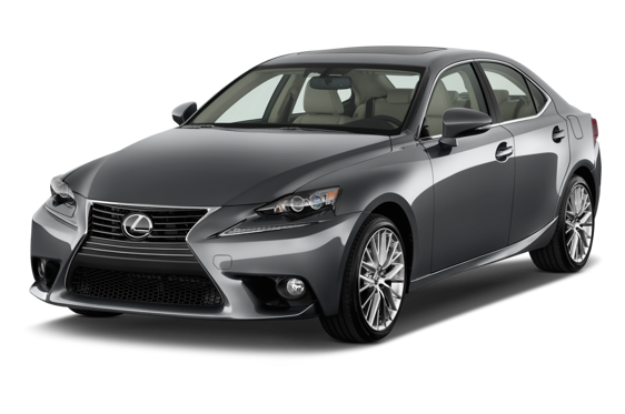 Slide 1 of 14: 2016 Lexus IS 300