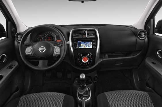 Slide 1 of 11: 2015 Nissan Micra
