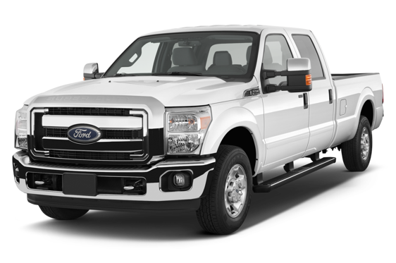 Slide 1 of 14: 2011 Ford F-250 Super Duty