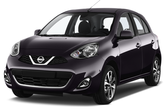 Slide 1 of 14: 2015 Nissan Micra