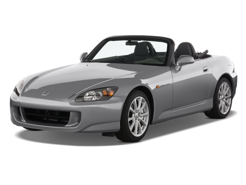 Slide 1 of 14: 2009 Honda S2000