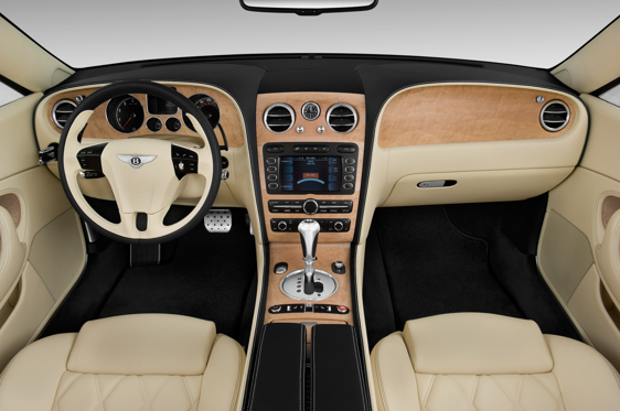 Slide 1 of 11: 2010 Bentley Continental GTC