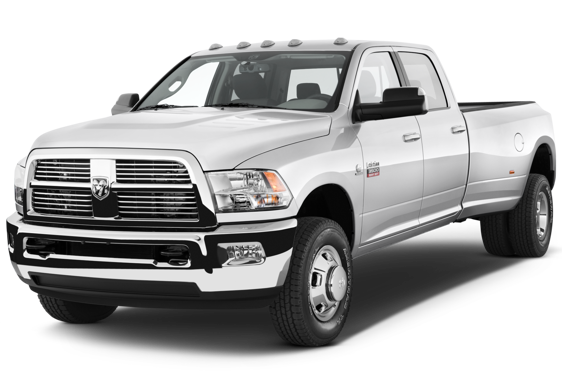 Slide 1 of 14: 2011 Ram 3500