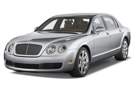 Slide 1 of 14: 2010 Bentley Continental Flying Spur