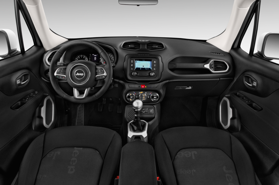 Slide 1 of 11: 2016 Jeep Renegade
