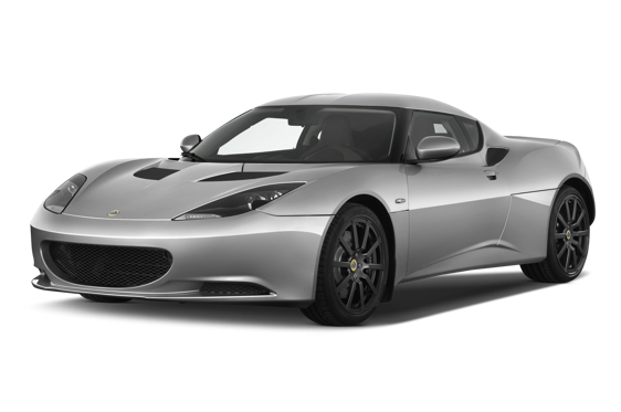 Slide 1 of 14: 2010 Lotus Evora