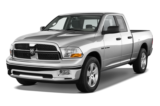 Slide 1 of 14: 2011 Ram 1500