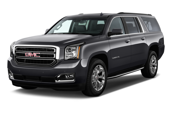 Slide 1 of 14: 2016 GMC Yukon XL