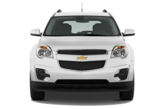 Slide 1 of 25: 2015 Chevrolet Equinox
