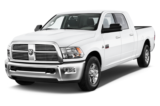 Slide 1 of 14: 2011 Ram 2500