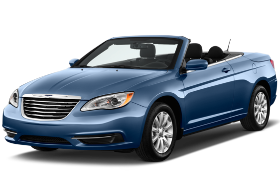 Slide 1 of 14: 2013 Chrysler 200