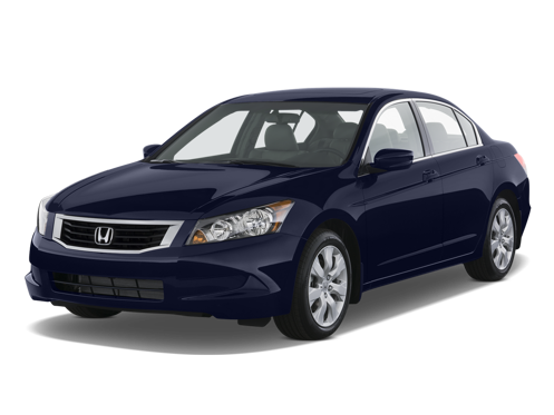 Slide 1 of 14: 2009 Honda Accord Sedan