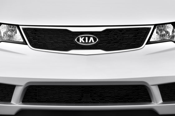 Slide 1 of 25: 2012 Kia Forte 5-Door