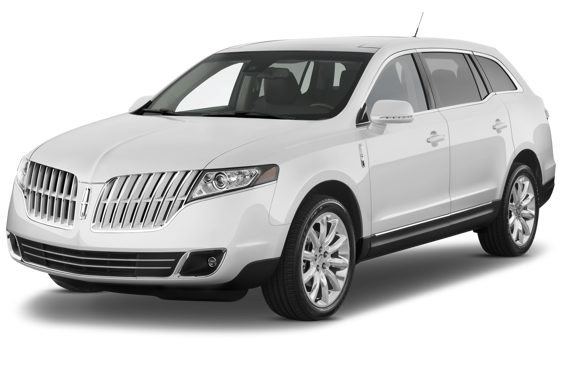 Slide 1 of 14: 2010 Lincoln MKT