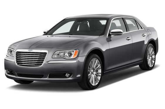 Slide 1 of 14: 2011 Chrysler 300