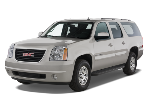 Slide 1 of 14: 2009 GMC Yukon XL