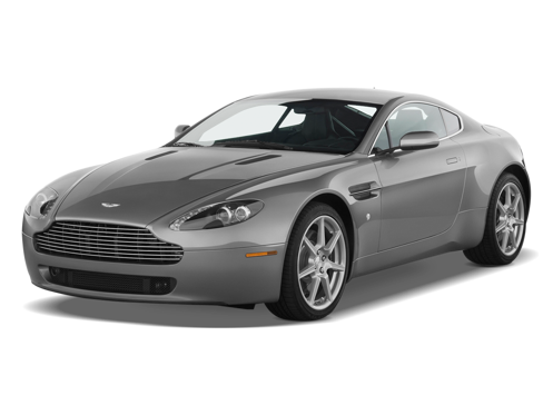 Slide 1 of 14: 2010 Aston Martin V8 Vantage