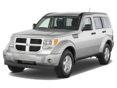 Slide 1 of 14: 2011 Dodge Nitro