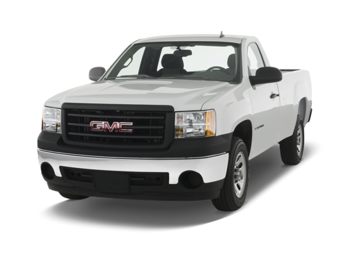 Slide 1 of 14: 2009 GMC Sierra 1500