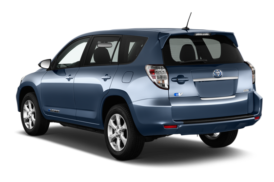 Slide 1 of 25: 2013 Toyota RAV4