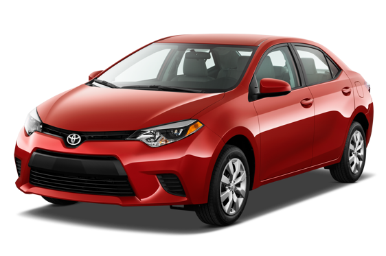 Slide 1 of 14: 2013 Toyota Corolla