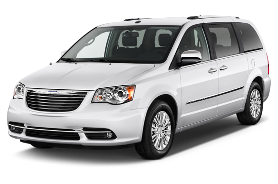 Slide 1 of 14: 2011 Chrysler Town & Country