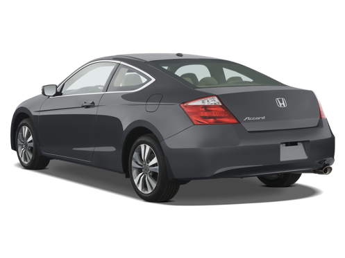 Slide 1 of 25: 2009 Honda Accord Coupe