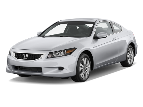 Slide 1 of 24: 2009 Honda Accord Coupe