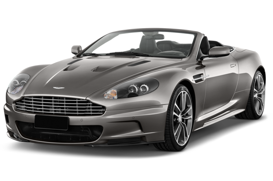 Slide 1 of 14: 2010 Aston Martin DBS