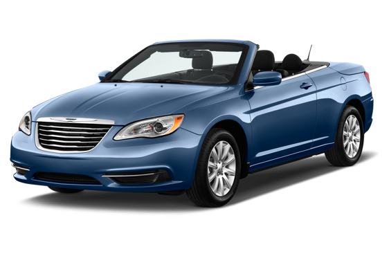 Slide 1 of 14: 2011 Chrysler 200