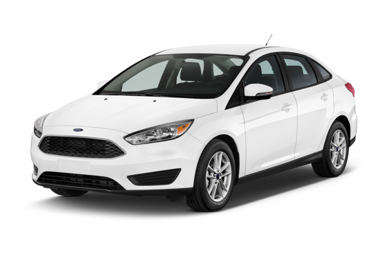 Slide 1 of 14: 2016 Ford Focus