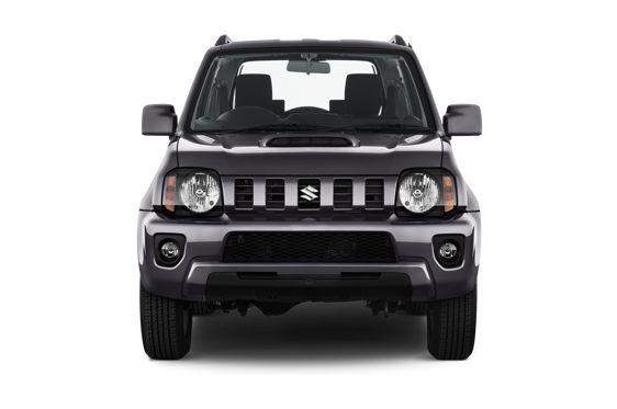 Slide 1 of 24: 2015 Suzuki Jimny