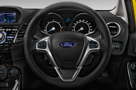 Slide 1 of 24: 2015 Ford Fiesta