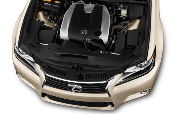 Slide 1 of 24: 2013 Lexus GS