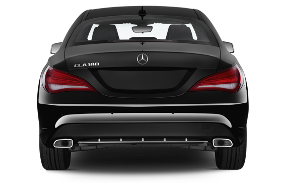 Slide 1 of 25: 2013 Mercedes-Benz CLA-Class