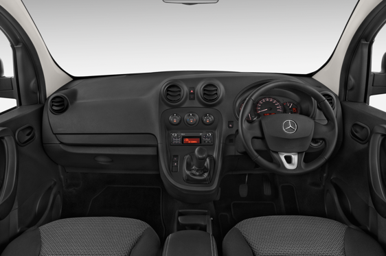 Slide 1 of 11: 2013 Mercedes-Benz Citan