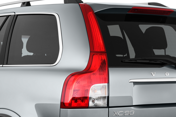 Slide 1 of 24: 2012 Volvo XC90