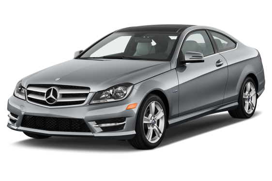 Slide 1 of 14: 2013 Mercedes-Benz C-class