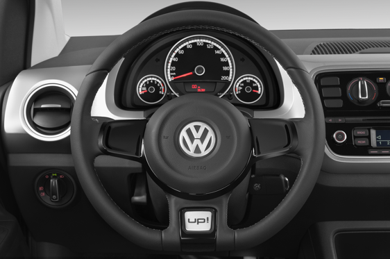 Slide 2 of 24: 2014 Volkswagen up!