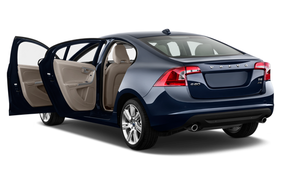Slide 1 of 25: 2012 Volvo S60