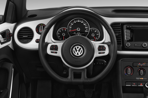 Slide 1 of 22: 2014 Volkswagen Beetle