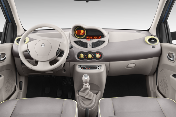 Slide 1 of 11: 2012 Renault Twingo