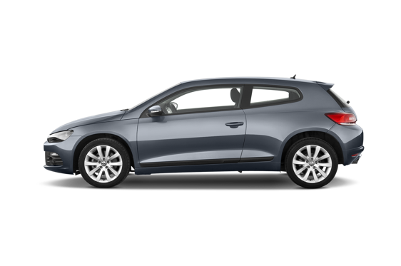 Slide 2 of 25: 2013 Volkswagen Scirocco