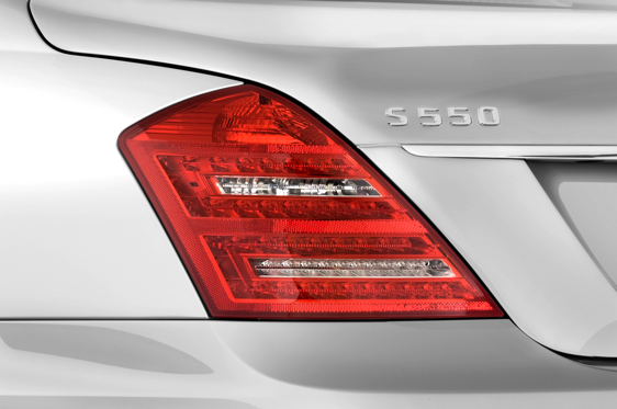 Slide 1 of 24: 2012 Mercedes-Benz S-Class