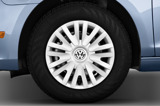 Slide 1 of 25: 2010 Volkswagen Golf