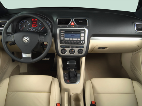 Slide 1 of 11: 2010 Volkswagen Eos