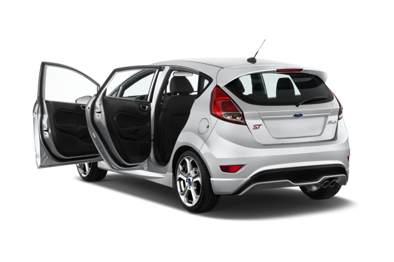 Slide 1 of 24: 2016 Ford Fiesta
