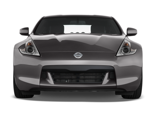 Slide 1 of 23: 2009 Nissan 370Z