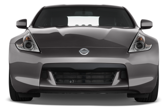 Slide 1 of 25: 2010 Nissan 370Z